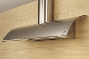 """COK-E36SX Zephyr Okeanito 36"""" Wall Hood - Stainless Steel"""