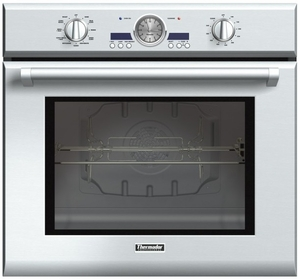 POD301J Thermador 30 inch Professional Series Single Oven - Stainless Steel