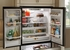 AMLFDR20SS AGA Marvel Legacy Counter Depth French Door Refrigerator - Stainless Steel