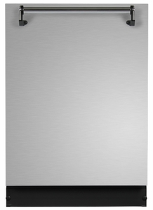 ALTTDWSS AGA Legacy Fully Integrated Dishwasher with Six Cycles - Stainless Steel