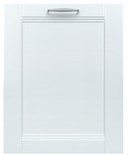 "SGV63E03UC Bosch 24"" ADA-Compliant Panel Ready Dishwasher - Custom Panel"