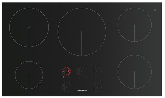 CI365DTB1 Fisher & Paykel 36
