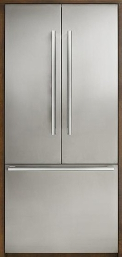 thermador refrigerator. t36it800np thermador freedom 36\ refrigerator