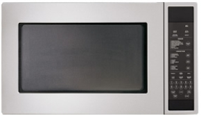 "CMO-24SS2 DCS 24"" Convection Countertop or Built in Microwave - Stainless Steel"