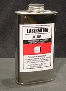 Lasermedia CL-100 Pro Head & Guide Cleaner 8 Oz Can **SHIPS BY UPS GROUND ONLY