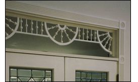 Spandrel Photo 8