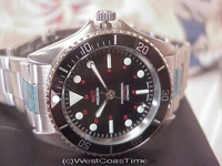 PRECISION Diver watch WCT 5513 made by O & W