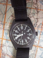 Marathon U.S. ISSUE basic field watch - real mccoy