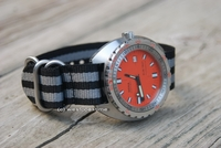 Maratac™ Zulu® BOND Strap<br />20MM and 22MM