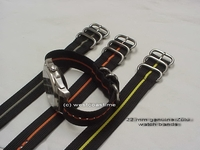 Zulu straps stripes