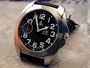 BIG O & W watch for STRONG wrists - NEW