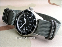 YAO-WCT MkI watch with Benrus Type dial -1 NEW sold out