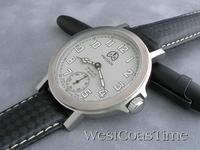 NEW Ocean Master with Unitas 6948 movement at 6:00