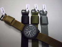 NEW nato bands from Maratac for that US issue watch 22 mm only