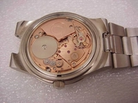 Want to see the beautiful movement with this watch - click here