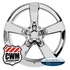 "20x8"" 2010 Camaro SS Replica Chrome Wheels Rims for Chevy Camaro 2010-2013"
