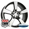 "20x9"" Black Camaro SS Replica Wheels Rims for Chevy Camaro 2010-2013"