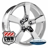"20x9"" 2010 Camaro SS Replica Chrome Wheels Rims for Chevy Camaro 2010-2013"
