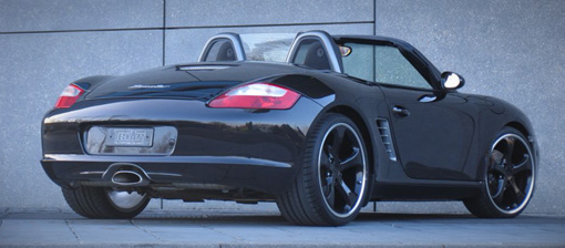 TECHART BOXSTER 987
