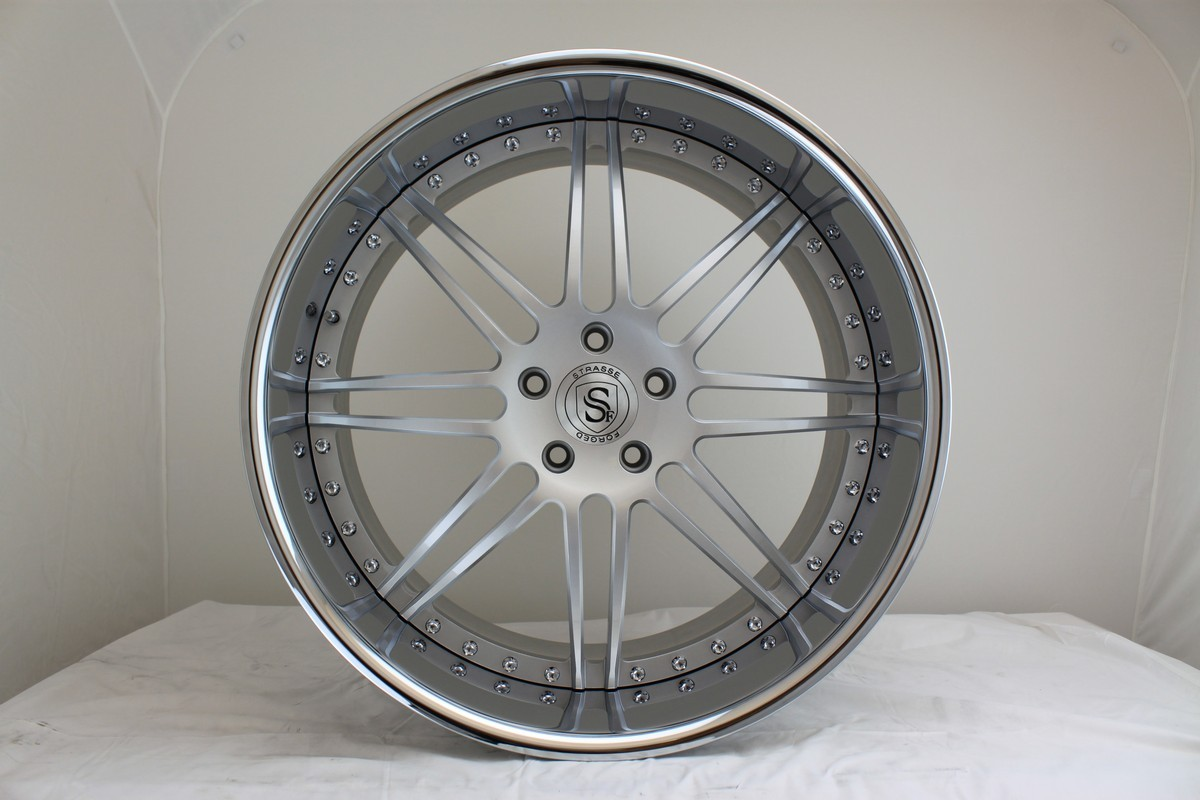 STRASSE FORGED S8
