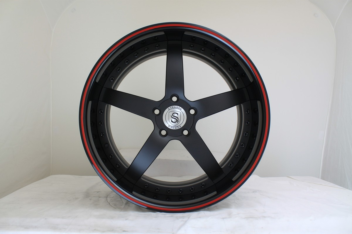 STRASSE FORGED S5