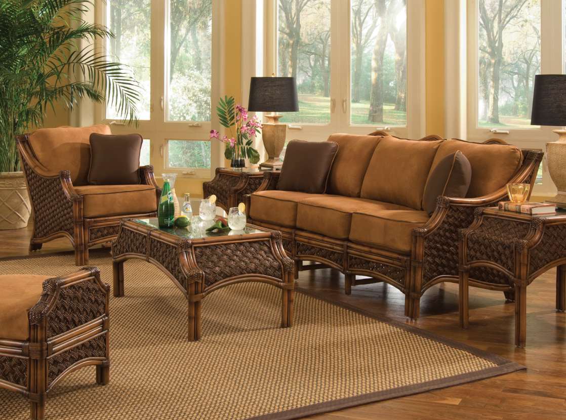 Rattan Collection - Melbourne   Wicker Paradise