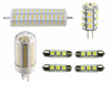 LED Specialty Lamps