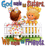 God Made Us Sisters