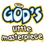 God's Little Masterpiece