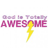 God Totally Awesome