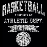 Basketball - Athletic Dept.