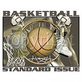 Basketball Standard Issue