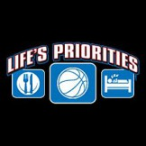 Life Priorities - Basketball