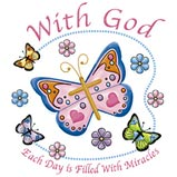 With God - Butterfly