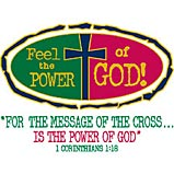 Feel The Power Of God