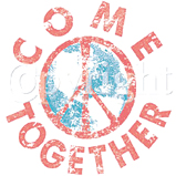 Come Together - Peace