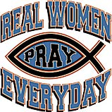 Real Women Pray Everyday