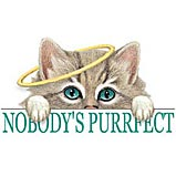 Nobody's Purrfect