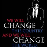 Obama - We Will Change