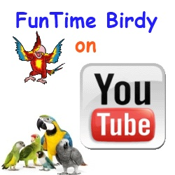YouTube Videos by FunTime Birdy