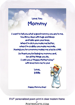 """Mommy """"Mother's Day Gift"""""""