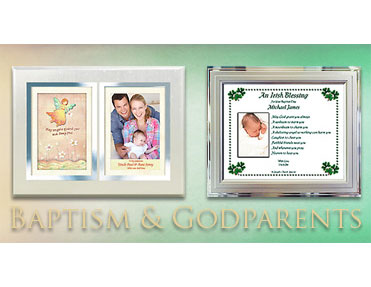 Baptism & Christening Gifts