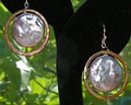 Giant Silver Coin Pearls and Copper
