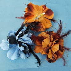 FLOWER ME UP HAIR ACCESSORY-PIN