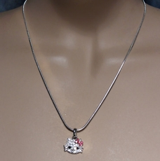 HELLO KITTY JEWELRY