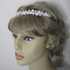 MINI CRYSTALS RHINESTONE HEADBAND