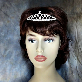 PIXIE DUST RHINESTONE TIARA - SOLD OUT