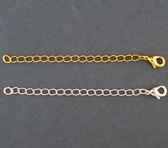 CHAIN NECKLACE EXTENSION