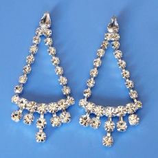 SWING CHANDELIER EARRINGS
