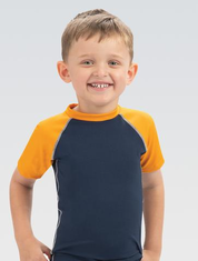 Dolfin Kid's Rash Guards